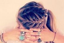 Hair Style / by Diana Arias