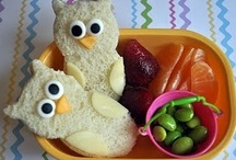 Bento box (Kid's lunch box)