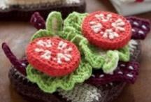 Crochet / by Chris Morgan