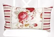Pillow Personality  / by Sew4Home