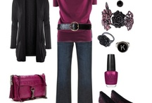 Cool Outfits / by Shelba Hastings