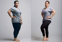fit & feelin' good! / by Dr. Kimberly S. Clay