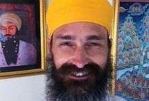 Sadhu Serves