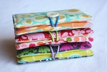 Sewing Ideas/Projects / by Lisa Rhodes