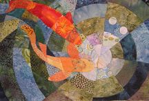 Quilts / by Carmen Hays Brown
