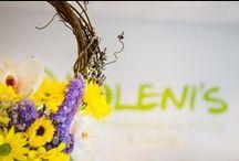 Yoleni's stories