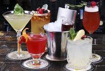 Boca Chica Cocktails