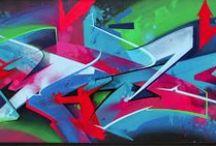 Favorite Street Artists / by Matthew Southard