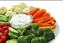 Favorite Sauces and Dressings / Tasty and healthy homemade salad dressings and sauces.