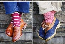 socks / by Erica Keller