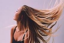 Beauty / by Jenna Harmon