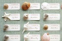 PLACE CARD, MENU & INVITE