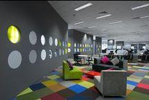 Office/studio / creative spaces