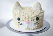 Eat Cake / All things cake. Cake decorating, cake recipes, cake styling.
