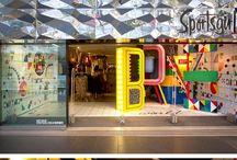 Retail / by Diana Arias