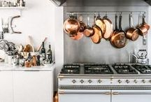 Kitchen / Kitchen interior design inspiration