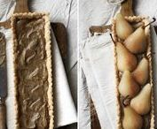 PIE! / Sweet and savory pies, tarts and galettes