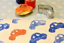 Handprint/handavtrykk