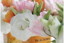 Flowers / by Deborah Nadel Design