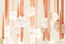 Stationery / by Deborah Nadel Design
