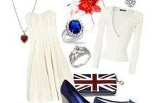 Goal Dresses / by Cho Velez