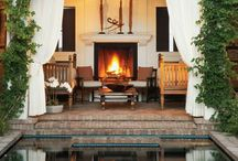 Living Room / by Jansie Le Roux