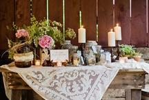 Wedding Ideas / by Lindsay Burtch
