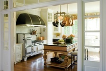 Kitchens Designed by Linda L. Floyd, Interior Design  / A collection of new and remodeled kitchen designs. / by Linda L. Floyd Interior Design