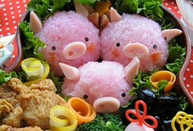Oink Oink~ / All piggies, all the time