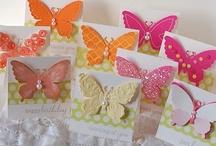 cards butterflies 2