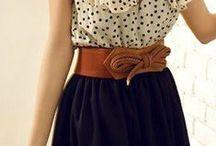 Style <3's
