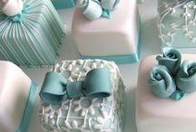 The Cake / by Deborah Nadel Design
