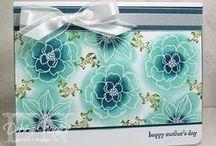 cards floral 5