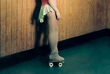Roller girl / by Marie D