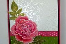 cards floral 8