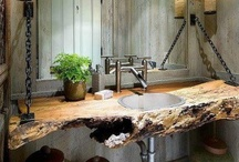 Interior Decorating / Ideas for my new house in Richardson, AZ! / by Jana Kading