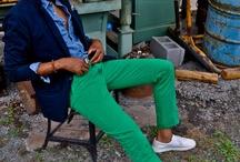 Men's style <3's