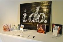 Decorations / Need ideas for decorating your event? Find inspiration from these past events in our space.