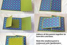 cards fancy folds 6