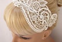 Wedding Fashion / by Deborah Nadel Design