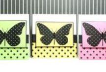 cards butterflies 8