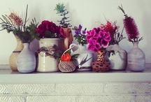 Decoration ideas / by Marie D