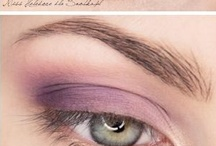 Makeup / by Esther Palestino