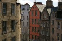 Scotland / by Jolanda Gulin