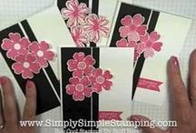cards floral 17