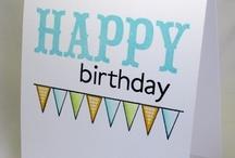cards birthdays 16