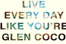 Always Quote Mean Girls / by Cho Velez