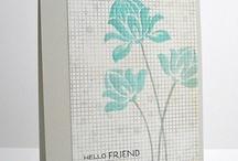cards floral 20