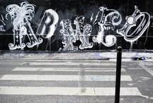 °° STREET ART °° / by BelLa sMiles