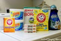 Clean & Organized Home